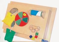 kind met handicap speelgoed