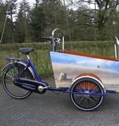 speciale fietsen voor gehandicapten